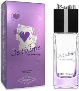 meilleur parfum femme pour l'été
