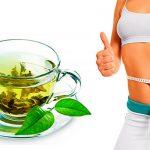 meilleur thé vert pour maigrir
