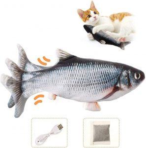meilleur jouet pour chat